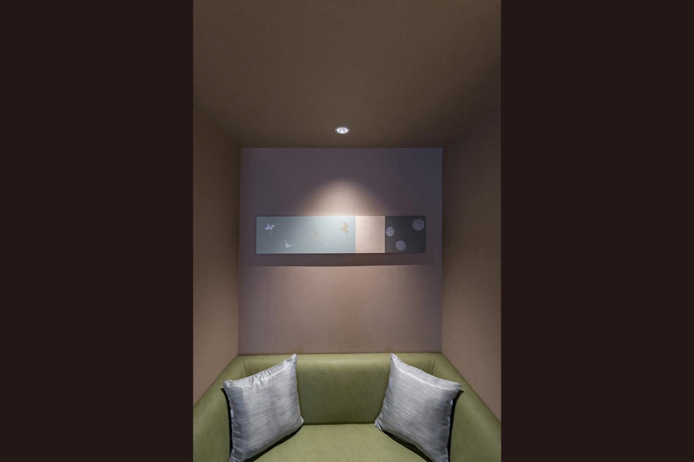 """""""京""""Deluxe room"""